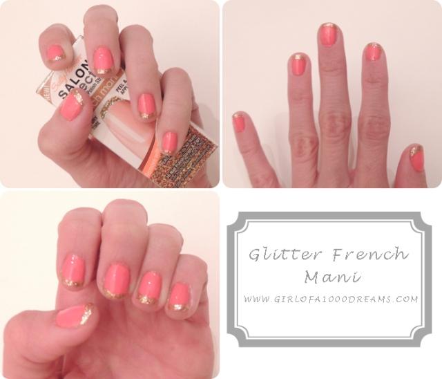 French-Mani